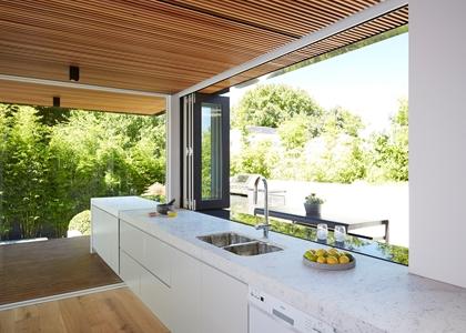 Timber Fixed Windows | Stegbar