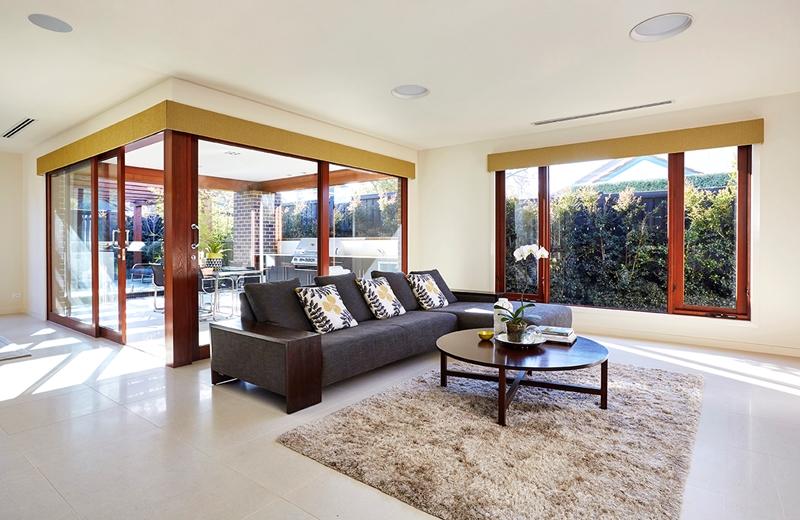 Timber Awning Windows | Stegbar